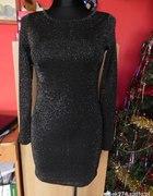 Moja sukienka ZARA zip