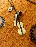 Muzyczne naszyjniki
