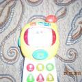 telefon interaktywny v tech