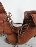 Max shoes botki