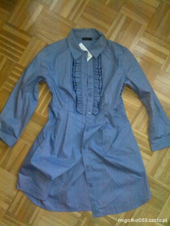 Koszula Tunika Mohito
