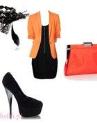 Black&Orange