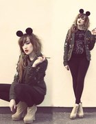 Bad Mickey Mouse