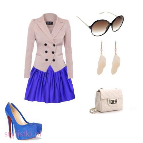 Eleganckie My style