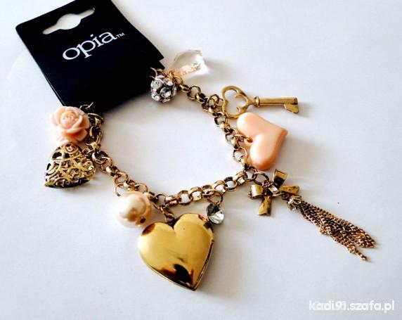 Biżuteria Szukam takich bransoletek