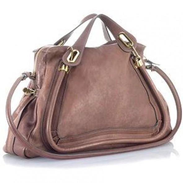 Dodatki Poszukuję Chloe Paraty Bag może być replika