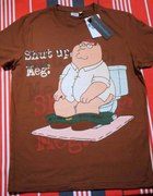 Family Guy tshirt...