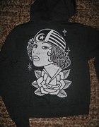 Rebel8 Beyond The Veil hoodie...