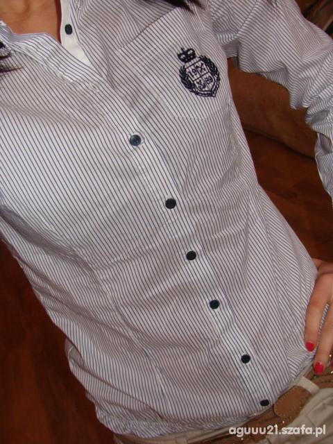 koszula reserved