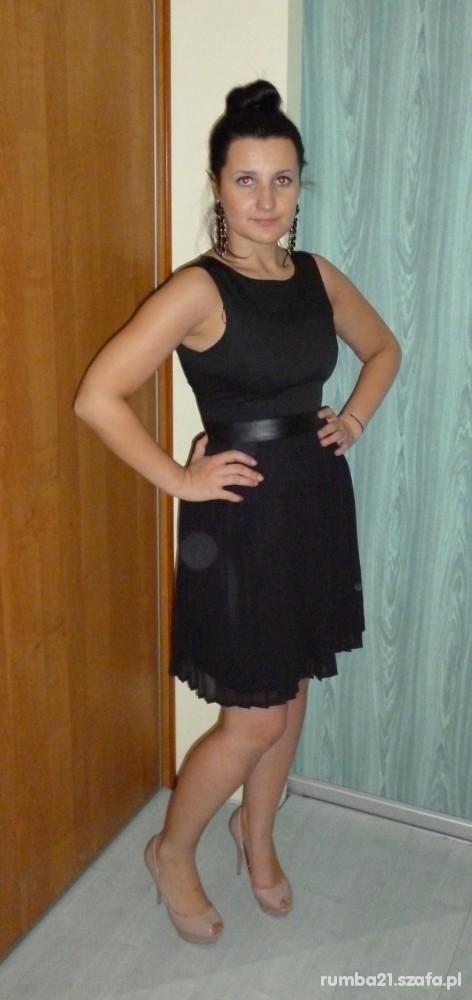 Imprezowe H&M dress