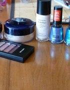 Kosmetyki które chciałam wypróbować