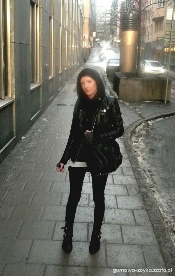 Mój styl Takie tam w Sztokholmie