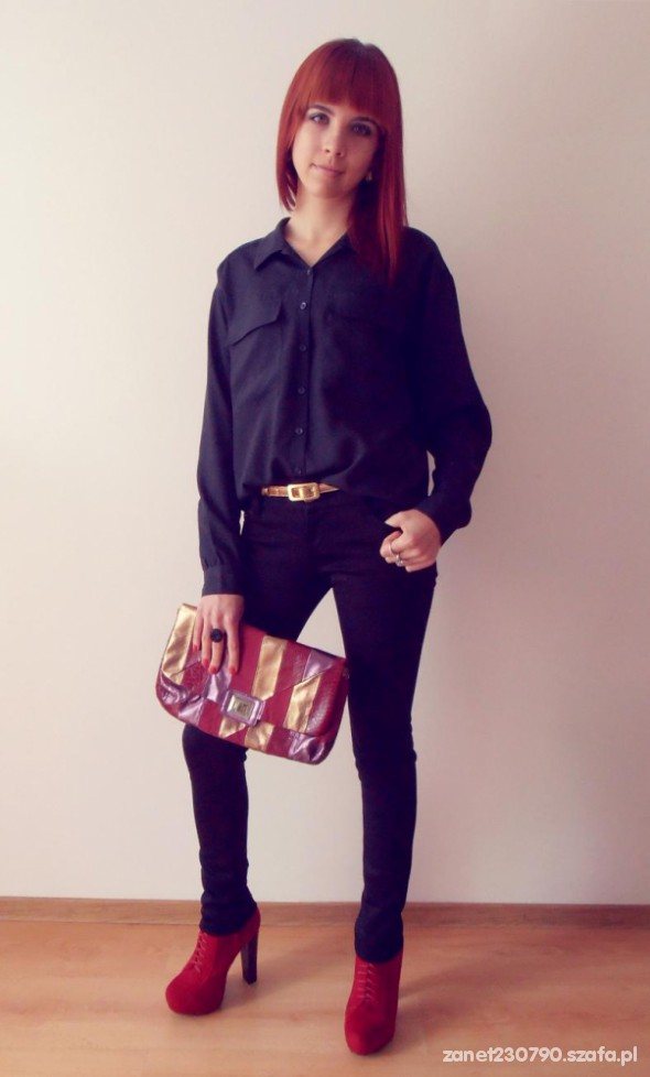 Mój styl elegancja
