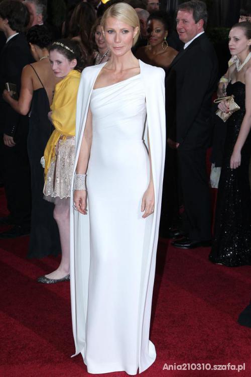 Wasze inspiracje Gwyneth Paltrow 2012