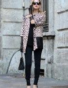 Jewelled leopard...