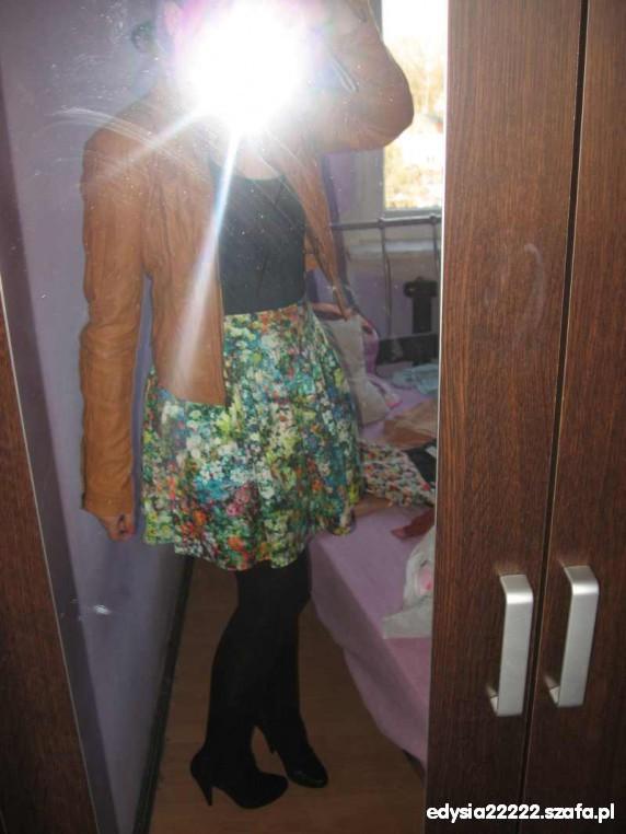 Mój styl wiosennie