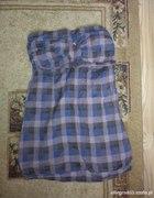 Sukienka w kratke 42