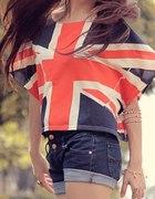england style