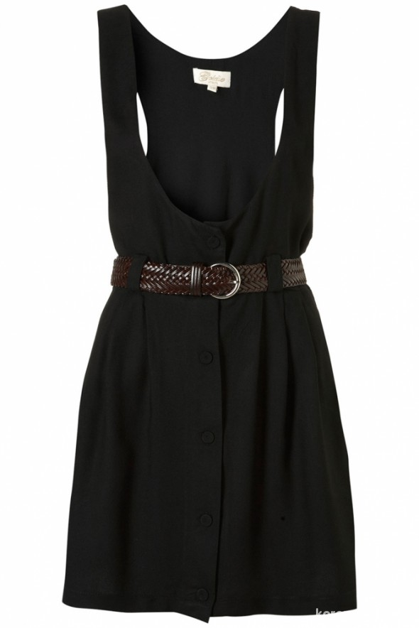 sukienka by top shop