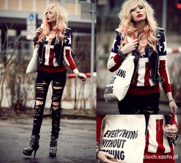 Codzienne Amerykańsko