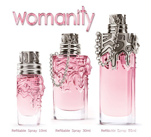 SZUKAM Thierry Mugler Womanity