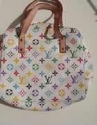 Torebka jak Louis Vuitton Multicolor