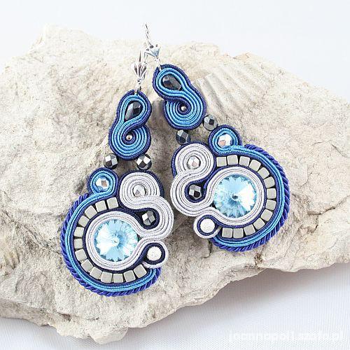 Romantyczne Biżuteria orientalna