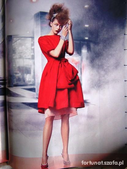 Wasze inspiracje Vogue marzec