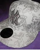 new era FULL CAP 7 i 38 oryginalna