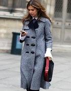 street fashion in Paris