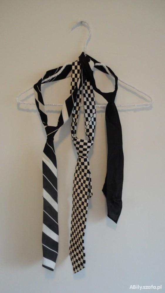 Pozostałe 3 Krawaty