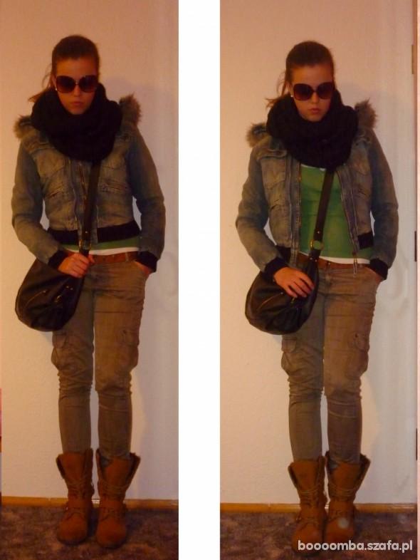 Mój styl 15 03 2012