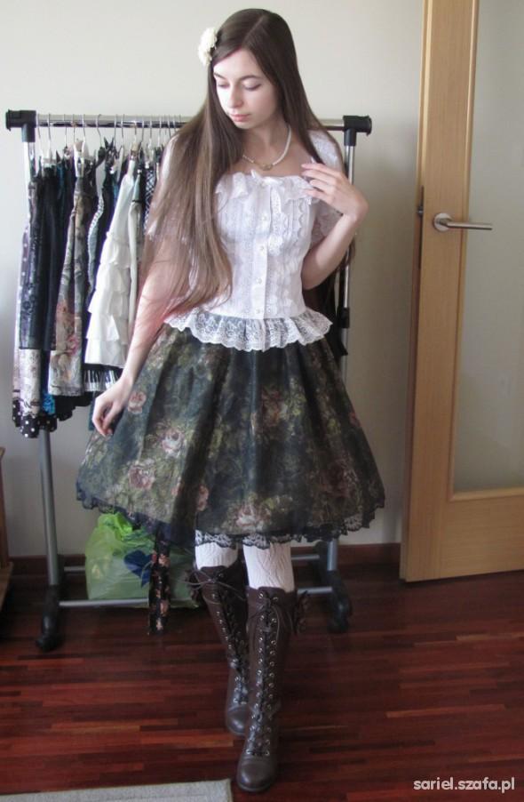 Vintage Classic Lolita