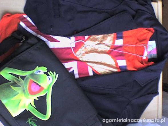 Do szkoły Mój ulubiony zestaw ubrań