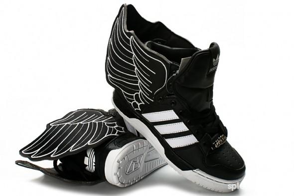 Adidas Jeremy Scott Wings w Sportowe Szafa.pl