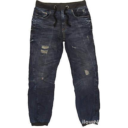 spodnie baggy...