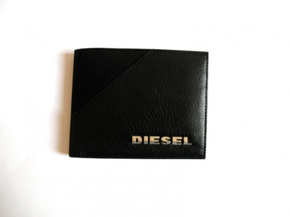 f34b3645fd593 nowy oryginalny portfel męski Diesel w Portfele - Szafa.pl