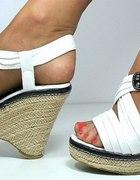 Świetne letnie buty