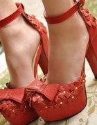Szpilki czółenka sandałki HIT