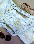 Wrangler jeansowa koszula piękna oryginalna