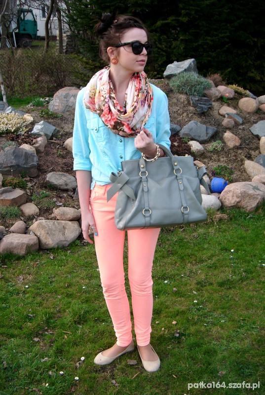 Mój styl Pastelowo 2