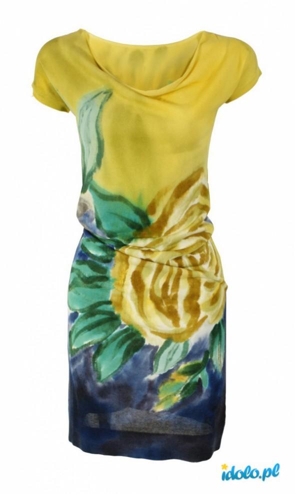 Sukienka Solar...