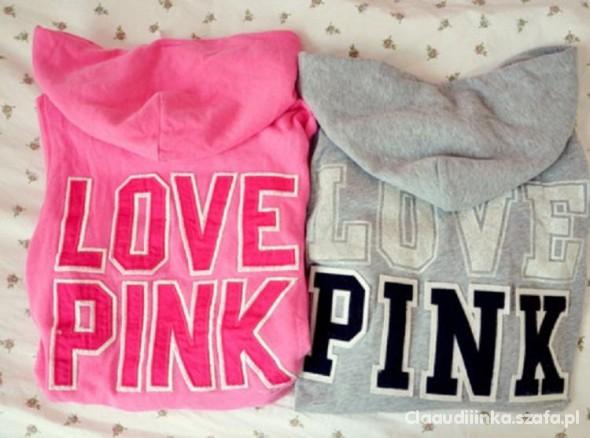 victoria secret love pink...