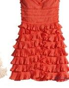 Szukam na wymianę sukienka