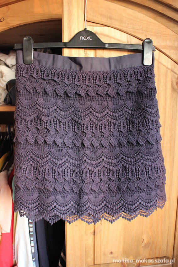 Spódnice Spódnica Koronkowa