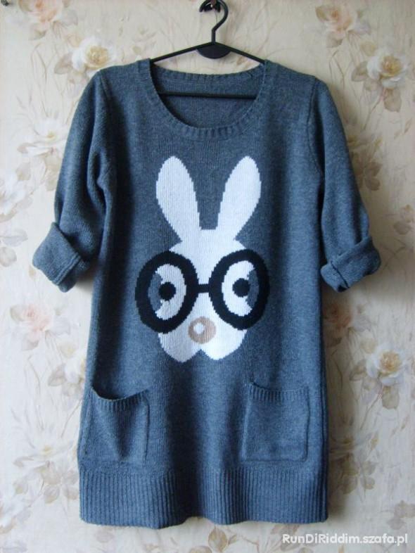 Swetry KRÓLIK s