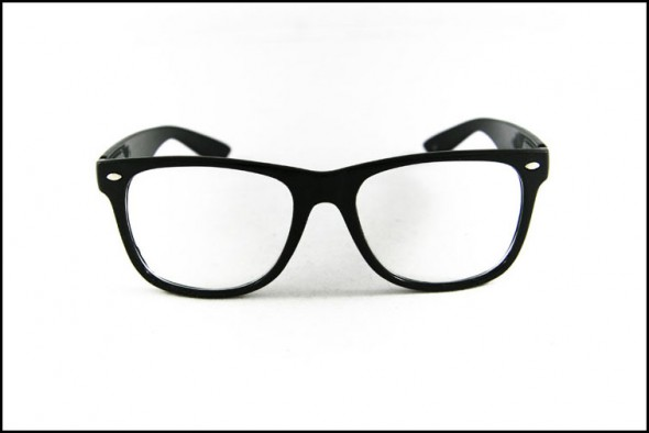 Okulary Super okulary zerówki
