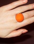 oranżowy