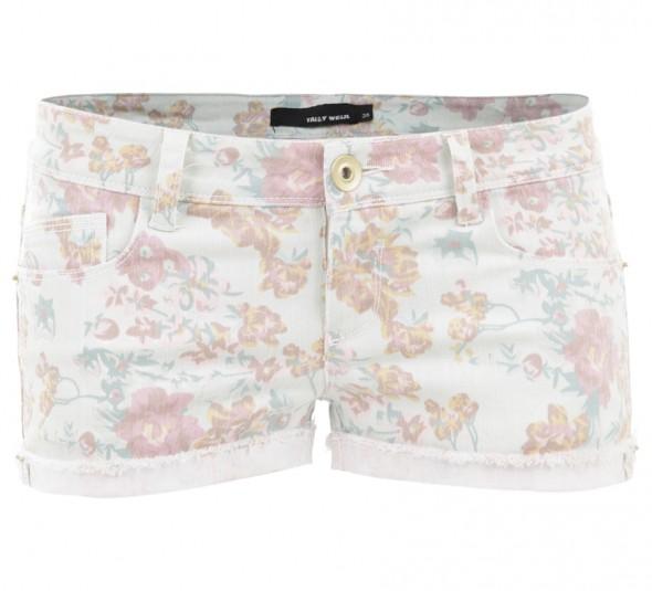 Pattern Shorts...