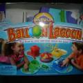 NOWA GRA BALLOON LAGOON